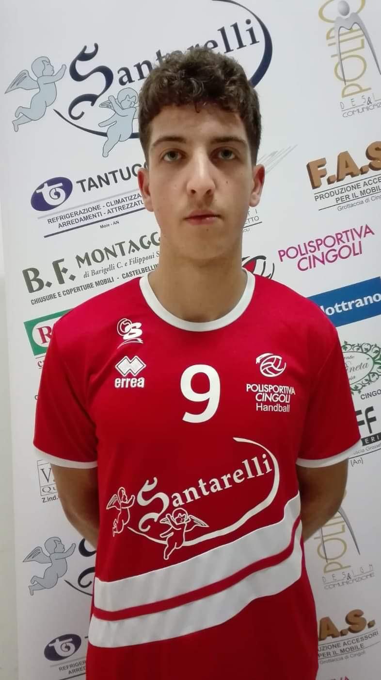 9 – Marco Piccinini : Centrale