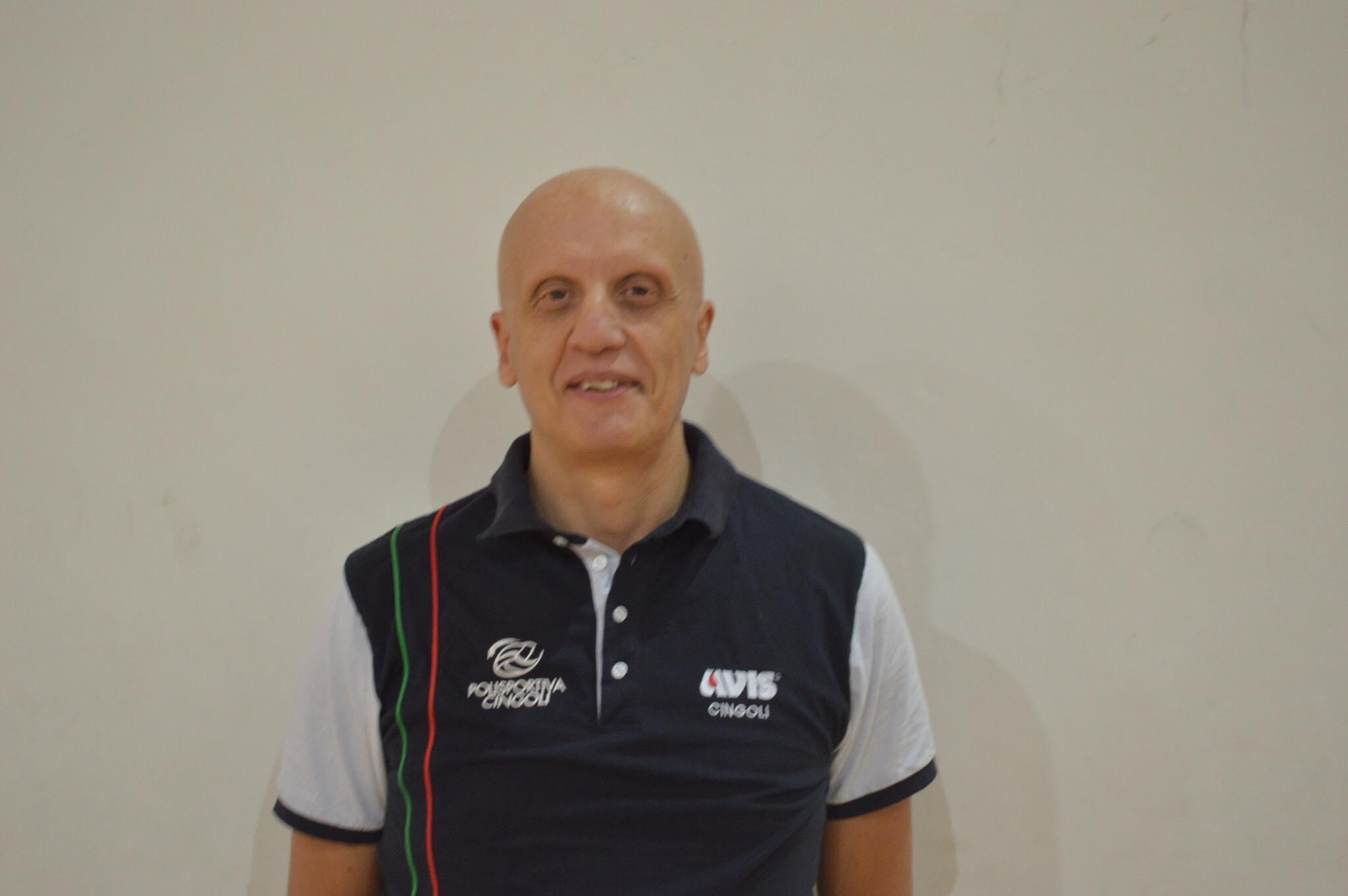 Raffaele Castaldi : Allenatore