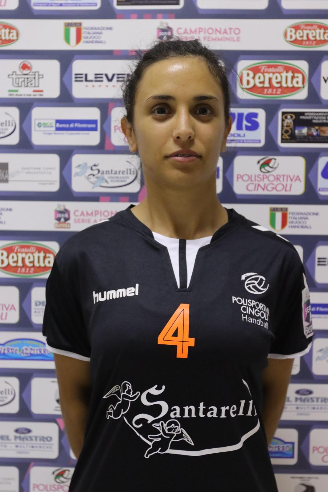 4 – Eva Cappelli : Ala