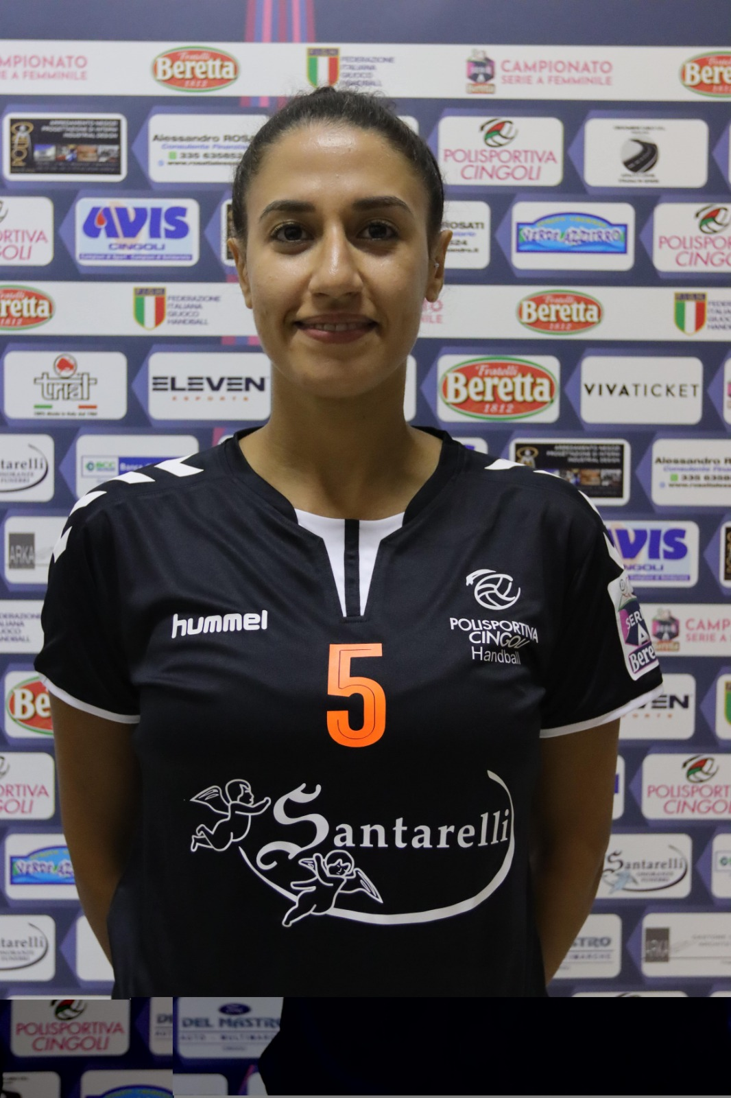 5 – Fatima Faris : Pivot