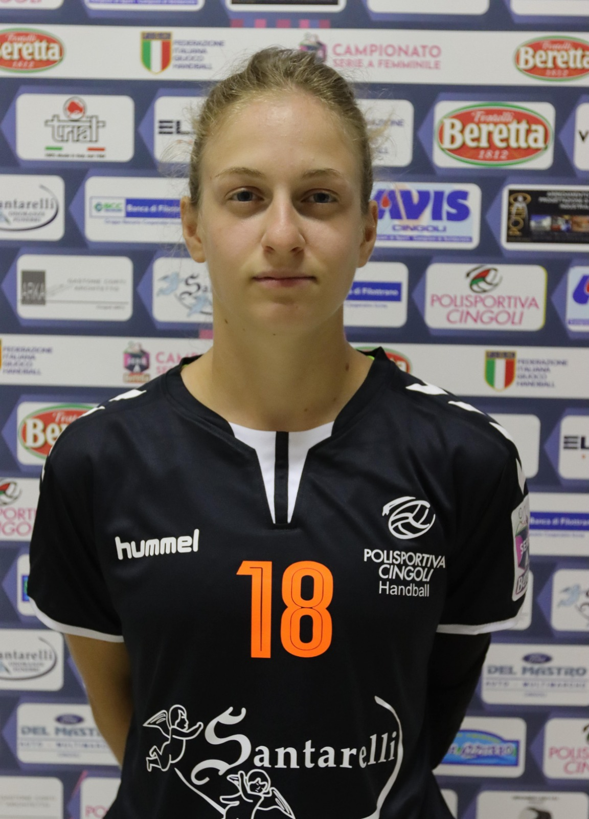 18 – Francesca Cristalli : Ala