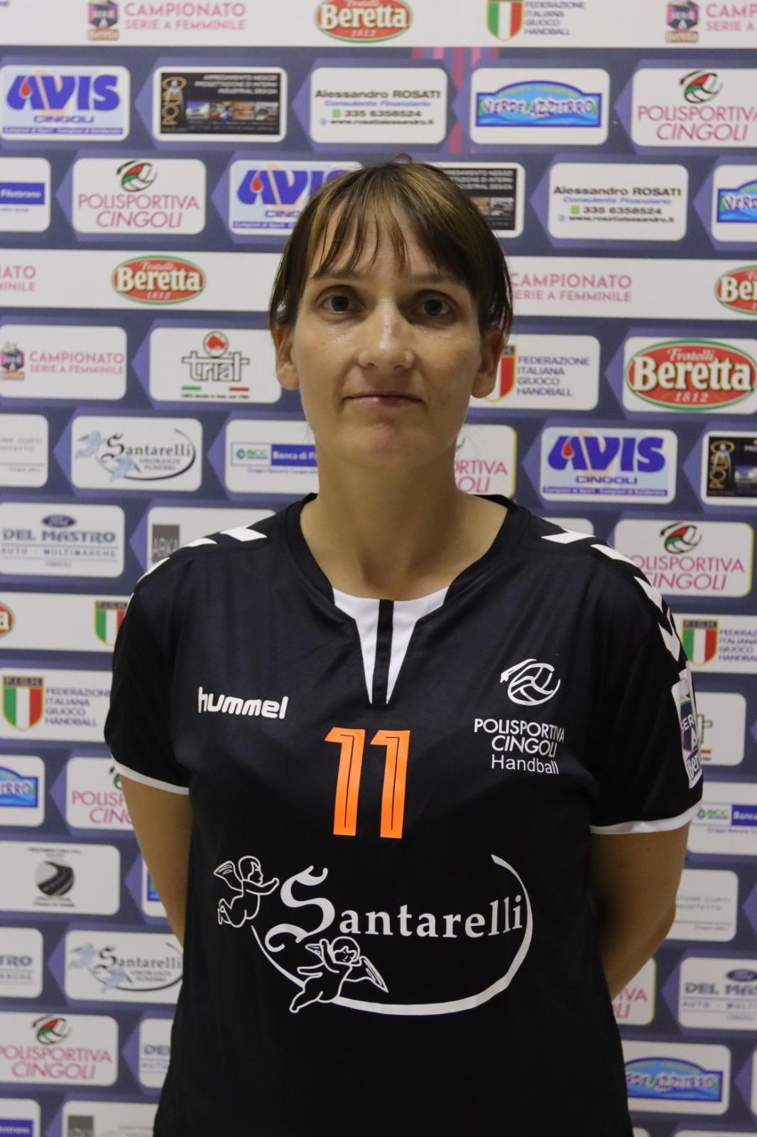 11 – Francesca Piattella :