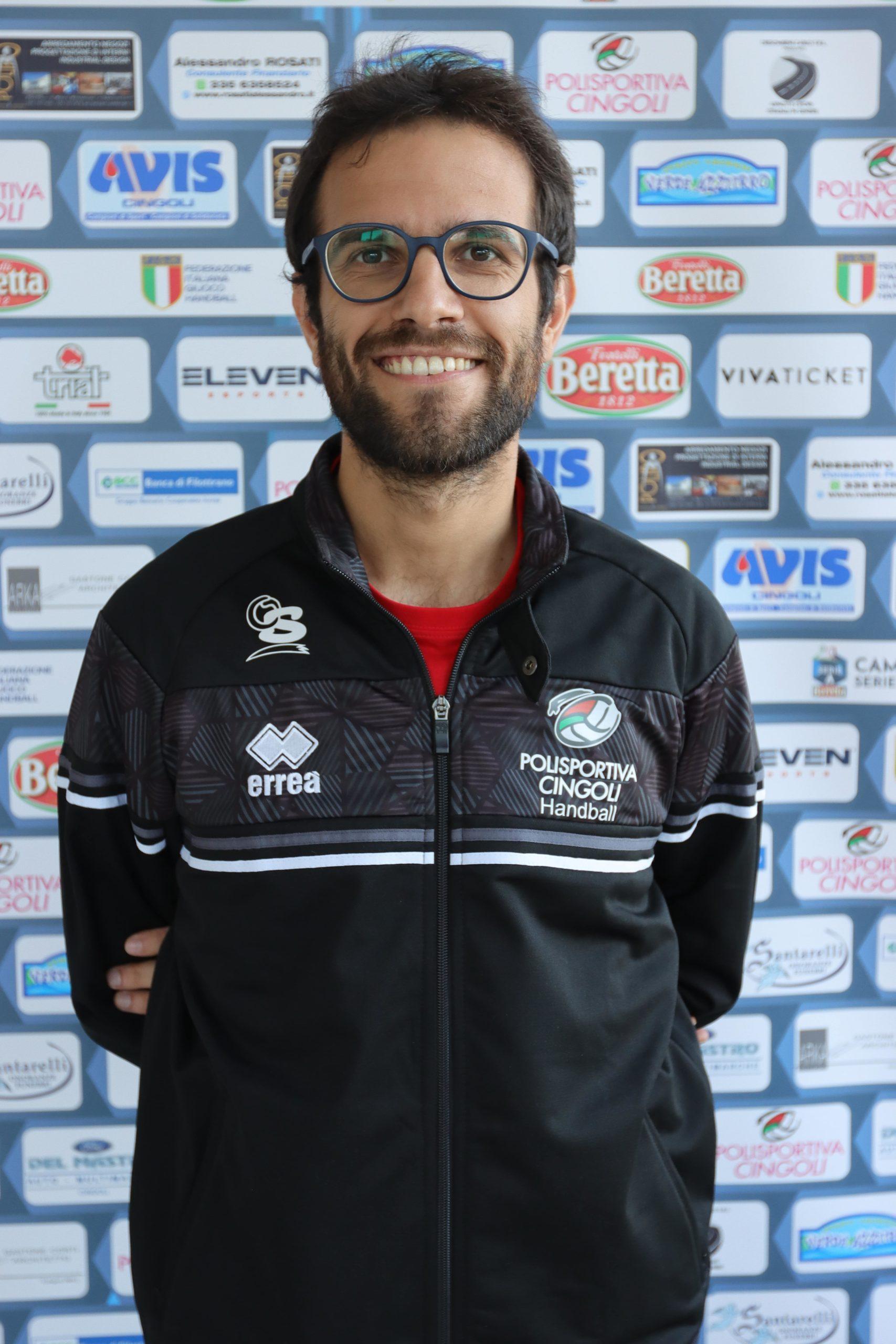 Sergio Palazzi : Collaboratore Tecnico